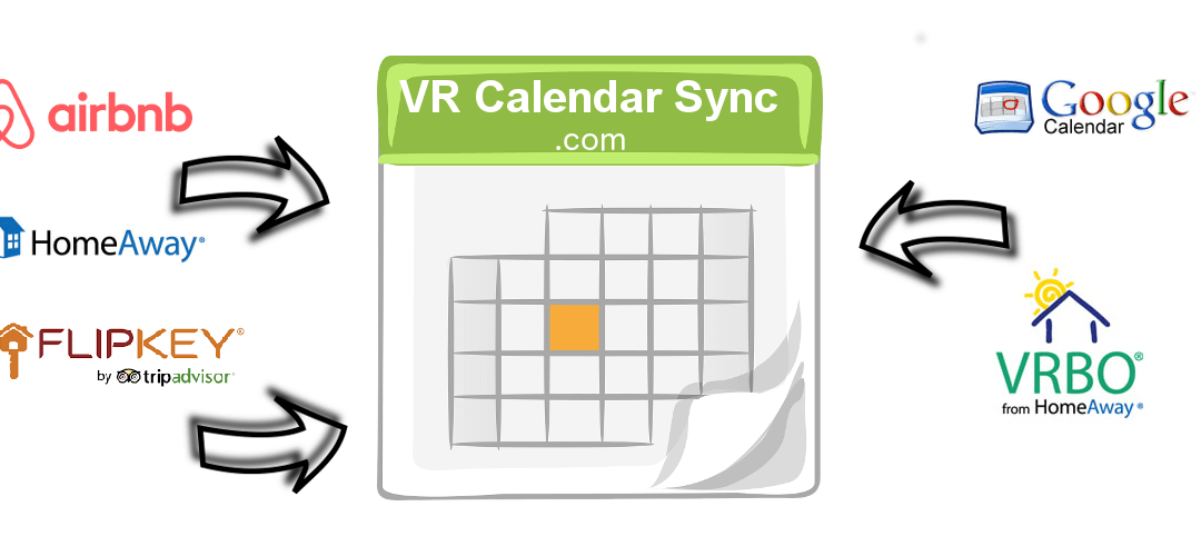 Vacation Rental Calendar Sync