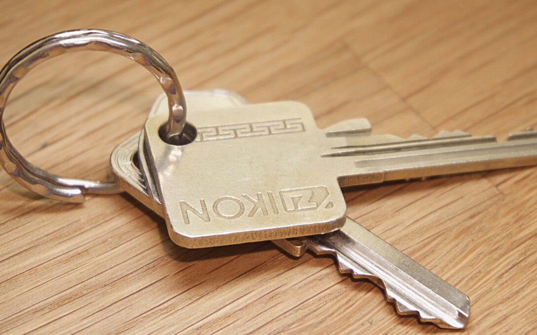 How to do the key exchange for your Airbnb rental, VRBO, or Homeaway rental