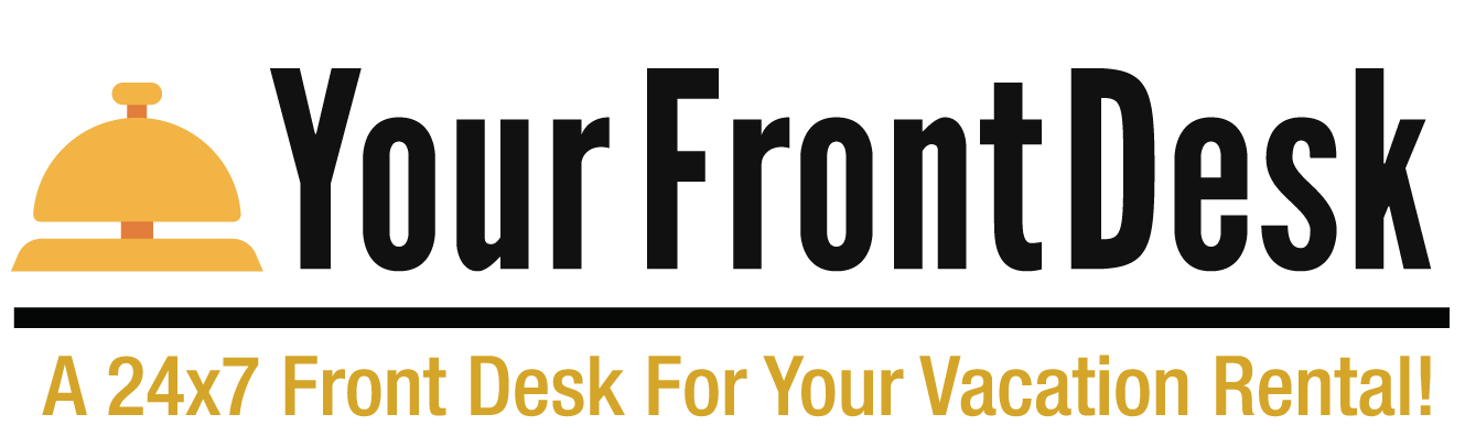 Your Front Desk