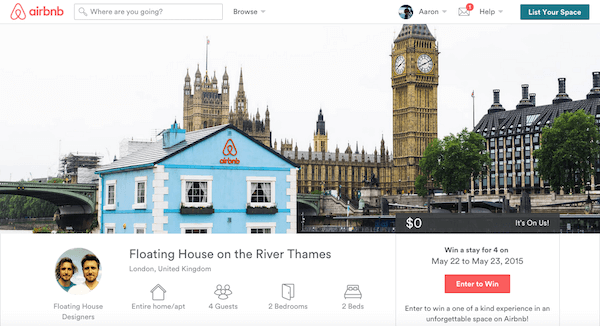 Roundup: Airbnb Floating house and long term tenants