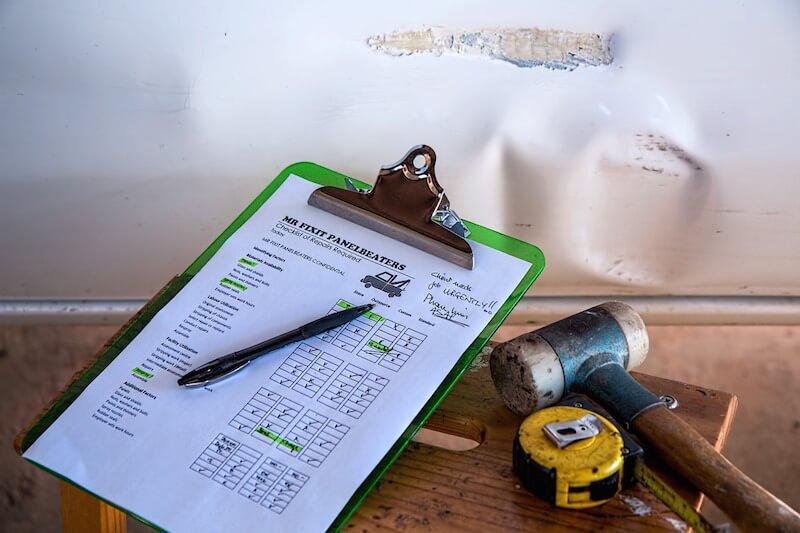 Free Printable Home Inventory Checklist (PDF)